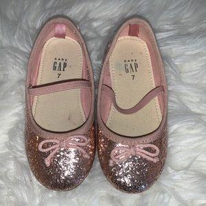 Baby gap Toddler shoes - 7